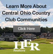 Learn More About Central Ohio Country Club Communities