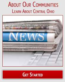 Learn About Central Ohio Communities