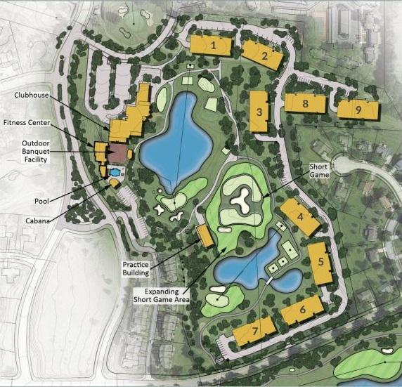 Building Development Plan