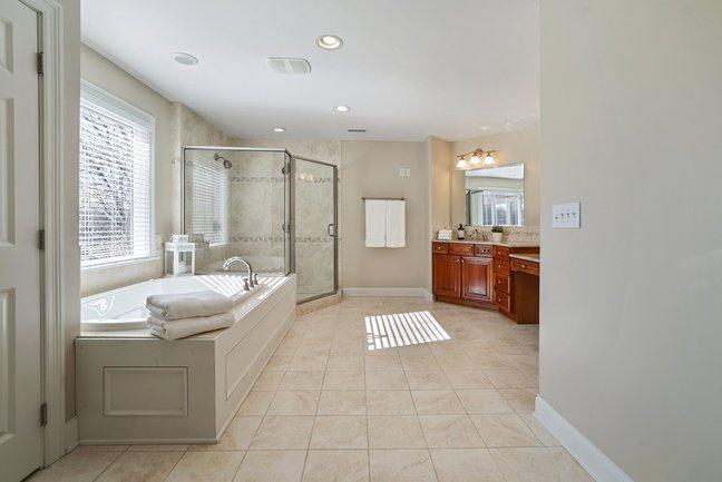 Owner Bathroom
